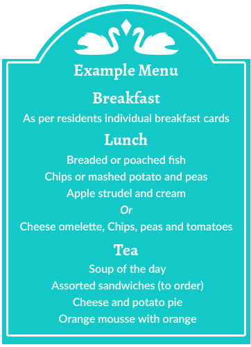 example-menu